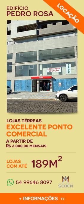 PEDRO ROSA . isabel . salas comerciais