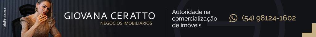 Giovana Ceratto | Destaque de Topo