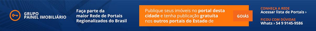 Rede de Portais GO