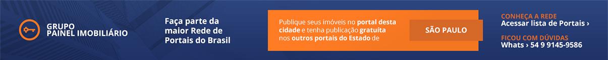Rede de Portais SP
