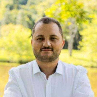 Diego Andre Bergmann