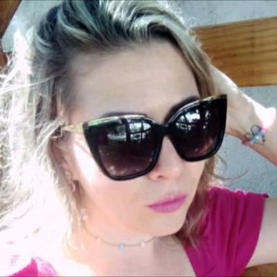 Priscila Blau