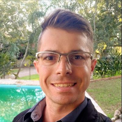 Maicol Cristiano Weisheimer