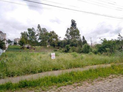 Excelente terreno em bairro ideal para contrução de casa alto padrão!