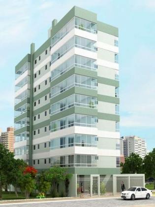 Apartamentos de 3 dormitórios com suíte, sala ampla com sacada integrada (com linda vista), sala de jantar integrada com a cozinha, banheiro, espera para ar condicionado e ambientes bem ventilados e iluminados. ÁREA PRIVATIVA: 117,10 m². ÁREA TOTAL: 159,09 m².