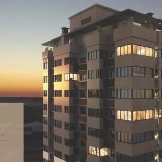 lançamento Residencial LIBERI.  Apartamentos de  3 dormitórios um com suite mais 2 vagas de garagem  Consulte condições especiais de lançamento. 30% de entrada e saldo direto até o final da obra . Fwatts 54 9 96815278  Com Ariosto Engelman. CRECI 48241.