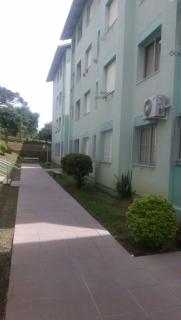 FINANCIÁVEL VIA BANCO! Apartamento semi mobiliado de 1 dormitório,sala, cozinha e área de serviço separada. Maiores informações pelo telefone:(54)3452.8453 \ (54)99903.8656