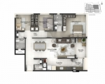 Apartamentos 8