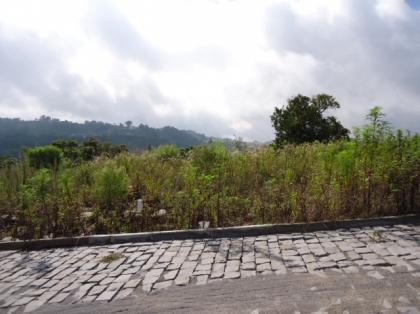 Terrenos PLANOS no nível da rua  para sobrados condição para 4 terrenos juntos R$ 86.000,00 cada terreno