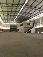 Pavilhões 1