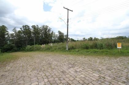 Terreno com Área total: 1726,86 m²