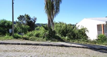 Terreno medindo 13,00 x 39,00 m² Recanto D'Itália