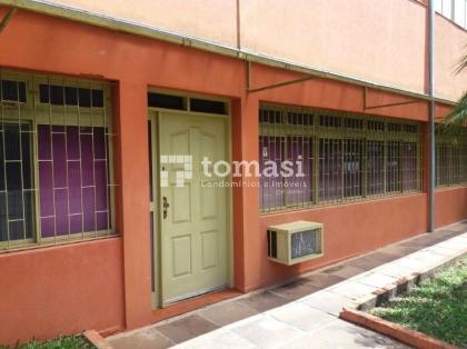 TOMASI Imóveis aluga, sala comercial térrea no bairro São Bento.