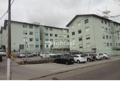 TOMASI Imóveis vende, apartamento de 2 dormitórios no bairro São Roque.