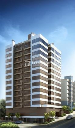TOMASI Imóveis VENDE Apartamento de 01 dormitório, banheiro, cozinha, sala de estar e vaga na garagem. Localizado no bairro Humitá.