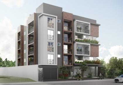 Apartamentos - Carlos Barbosa