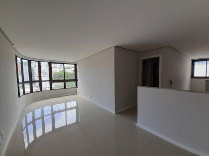 Apartamento de 02 dormitórios, sala de estar e jantar integradas, banheiro, cozinha, área de serviço, garagem. Espera para água quente e ar condicionado. Valor tabela R$297.500,00 Valor promocional sem troca de R$273.500,00.