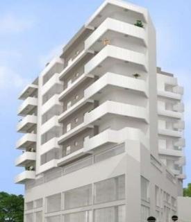 Apartamento de 1 dormitorio e demais dependências, bem localizado, de esquina.