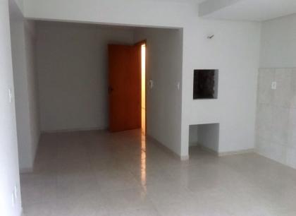 Apartamento NOVO, com 2 dormitórios, 01 banheiro, churrasqueira, cozinha separada, sala para 2 ambientes, água quente, 01 box de garagem, 50,36m² privativos, prédio com elevador. o imóvel esta alugado! cód. correta 0071
