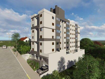 EXCELENTE LOCALIZAÇÃO!!! ENTRADA PARCELADA EM ATÉ 36X DIRETO COM A CONSTRUTORA  * Apartamentos de 01 (UM) Dormitório com área privativa de 39m² à 50m² * Apartamentos de 02 (DOIS) Dormitórios com área privativa de 51m² à 64m²  Apenas 6 apartamentos por andar; Churrasqueira em todos apartamentos; Opções de sacadas abertas ou integradas; Excelente orientação solar;   OBS: Opcionais (espera para água quente, gesso, porcelanato nas áreas sociais).  Deseja MAIS informações? Entre em contato, nos envie uma mensagem por WhatsApp ou ligue para (54) 9-9126-6378.