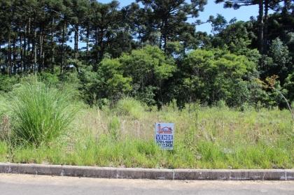 Belíssimo Terreno plano pronto para Construção medindo 263,51m² (11,98 x 22,00)...Rua Sem Saída e Calma... Agende já sua Visita...