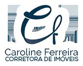 Caroline Ferreira - Corretora de Imóveis
