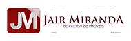 Jair Miranda - Corretor de Imóveis