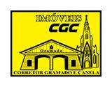 Imóveis CGC