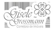 Gisele Grossmann corretora de imóveis
